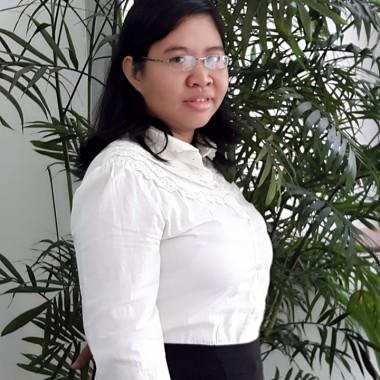 Ms. HARU NGUYỄN