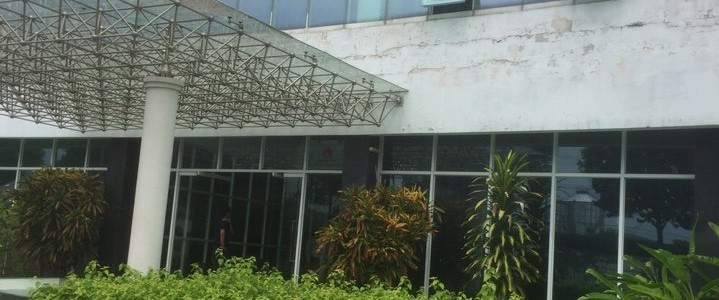 Visit Sunwood factory in Binh Duong