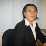 Ms. KATHY TRAN
