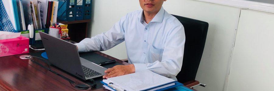 Mr. TAKAHIRO SAWADA