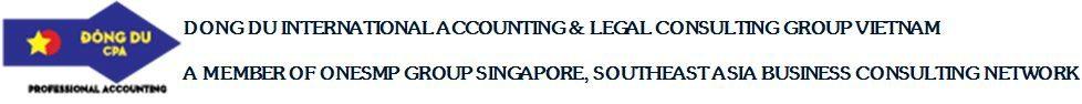 「DDC] ベトナム国進出日系総合コンサルグループ: 現地法人設立・ベトナム会計&税務コンサルサービス・ベトナム法律コンサル・監査・人材紹介業務・市場調査
